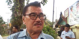 Azwar Siri, Ketua Komisi IV DPRD Kota Padang