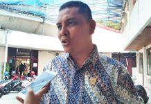 Budi Syahrial. Anggota DPRD Kota Padang.