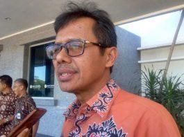 Gubernur Provinsi Sumatera Barat Irwan Prayitno. (Gambar: Novita Ratna Sari)