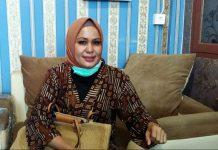 Dewi Susanti Anggota DPRD Padang