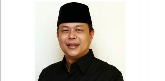 Alex Indra Lukman, Ketua PDI Perjuangan Sumatera Barat.