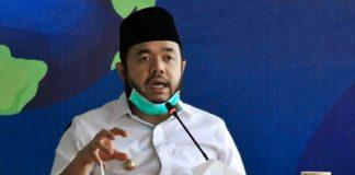 Walikota Padang Panjang, Fadly Amran, BBA Datuak Paduko Malano