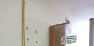 Keterangan Foto : Plt Kepala Dinas Kesehatan Kota Solok