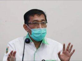 Foto : Dr. dr. Andani Eka Putra, M.Sc