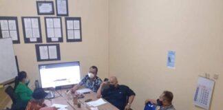 Foto Ilustrasi Saat Dewan Pers Melakukan Verifikasi Faktual pada Sebuah Media di Jakarta yang Bertanya Apakah Ada Ombudsman di Perusahaan Pers Ini ?