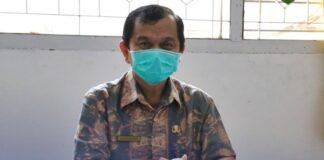 Drs. H. Nuryanuwsr, Apt, M.Kes.MMR